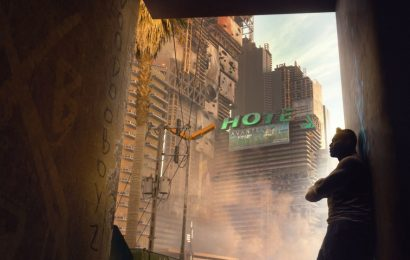 Against All Odds, 'Cyberpunk 2077' Delayed Once More