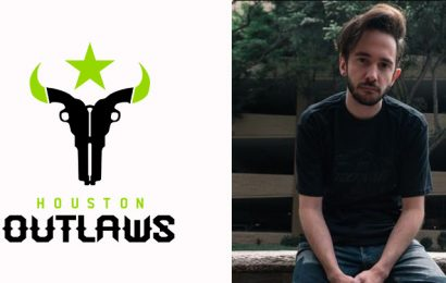 Houston Outlaws Tap Former Player Matt Iorio as New General Manager