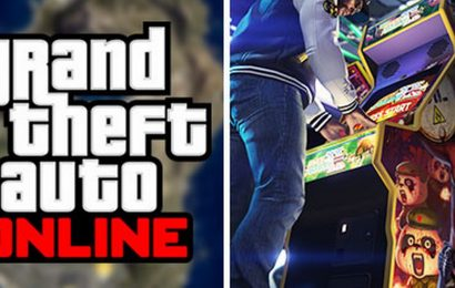 GTA 5 Online Best Arcade Location to buy for Casino Heist? Price and Income