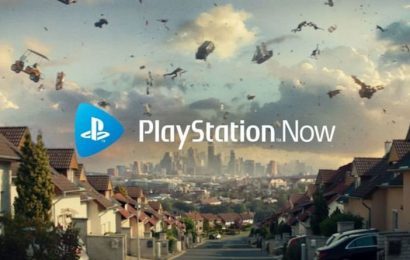 PS Now November 2020: SIX new games for joint PlayStation Plus release