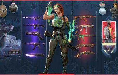 Valorant Skye release date: Launch time for when Skye is coming to Valorant confirmed