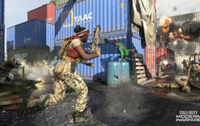 Call of Duty DOWN: Modern Warfare server status latest as Warzone goes offline