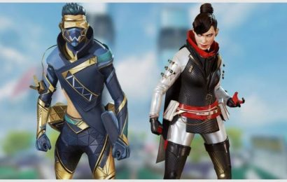 Apex Legends update time: When does Apex Season 7 start on PS4 and Xbox One?