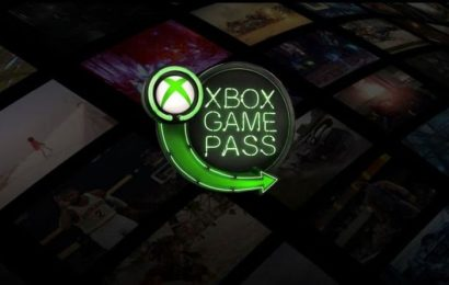 Games with Gold falls behind Xbox Game Pass Ultimate again in November