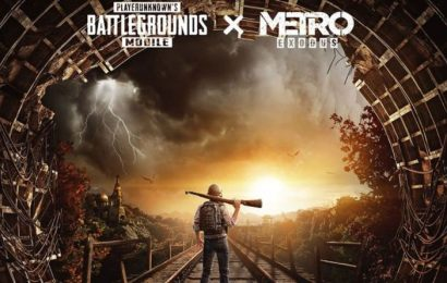 PUBG Mobile update 1.1 live with new Metro Royale download