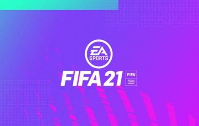 New FIFA 21 Title update is a big one for PS4, Xbox One and PC