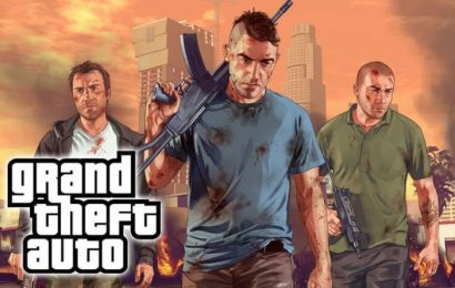 Could GTA 6 be getting a free-to-play mode? Surprise Rockstar Games update