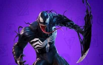 Fortnite Venom Cup: How to get Venom in Fortnite this week