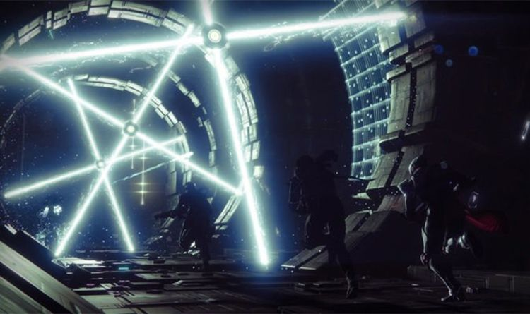 Destiny 2 Beyond Light Raid release date, launch time, Deep Stone Crypt power level