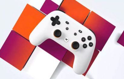 Google Stadia finally coming to iOS: Stadia marks anniversary with Apple breakthrough