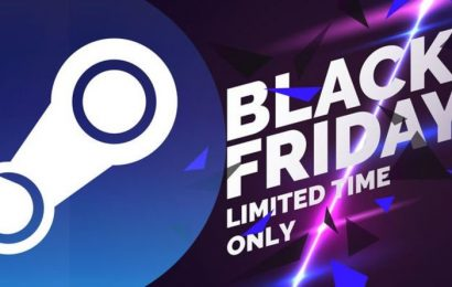 Steam Black Friday sale: When is next Steam sale? Start time and date for Autumn 2020 sale