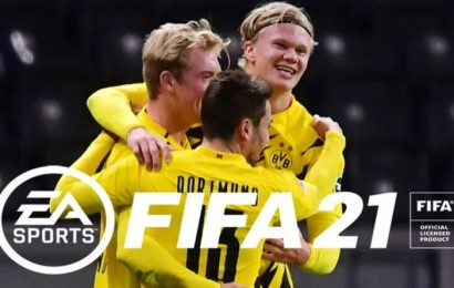 FIFA 21 TOTW 9 reveal: Start time for next Team of the Week squad, FUT card predictions