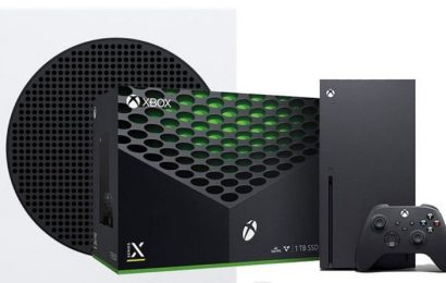 Xbox Series X stock alert: Confirmed time gamers can buy Series X and S today in the US