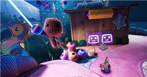 PS5 now has it's own Super Mario-style must-play in Sackboy: A Big Adventure