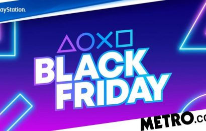 PlayStation Store Black Friday 2020 sale includes nearly 300 PS4 & PS5 games