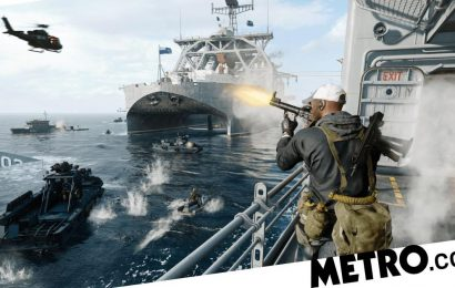 Call Of Duty: Black Ops Cold War Tony Flame interview – 'It's a balancing act'