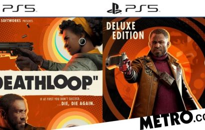 Deathloop breaks free from limbo and gets new release date