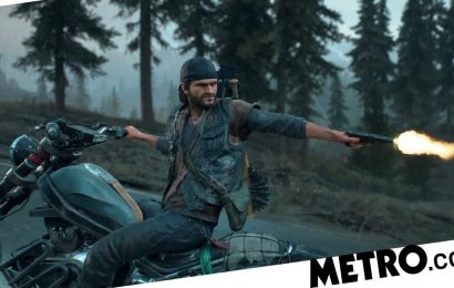 Days Gone on PS5 is 4K and 60fps with PS4 save transfers