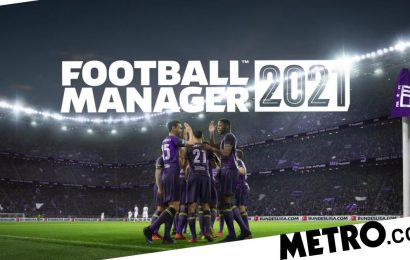 Football Manager 2021 review – a tactical triumph