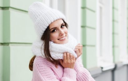 How To Be Casually Stylish and Comfy When The Weather Becomes Chilly