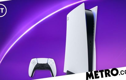 BT says you can order a PS5 console from them tomorrow
