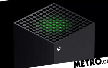Xbox Series X launch breaks broadband data use record in UK