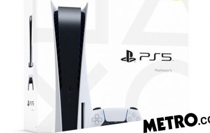 PS5 retail websites crashed due to scalper bots