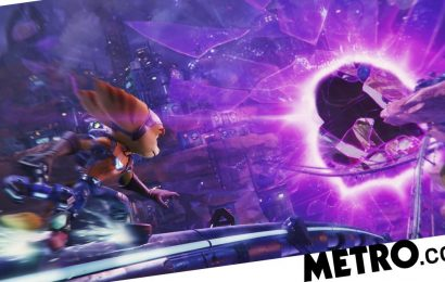 Ratchet & Clank on PS5 release date narrowed down in new trailer