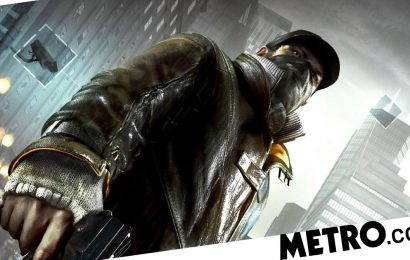 Original Watch Dogs game listed for PS5 and Xbox Series X