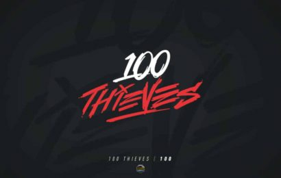 LoL: 100 Thieves Signs Closer, FBI And Huhi For 2021