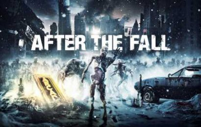 Apocalyptic Shooter After the Fall Delayed Until 2021