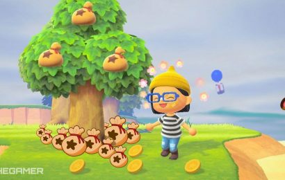 Animal Crossing: New Horizons Becomes The Fastest Game To Reach Six Million Physical Sales In Japan Ever