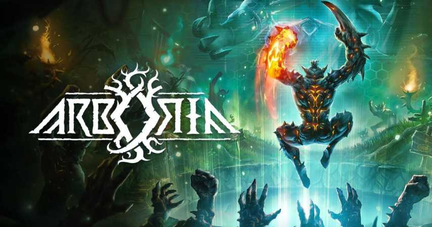 Claim The Tainted Throne With Your New Mutation And Symbiont In Sixth Arboria Update