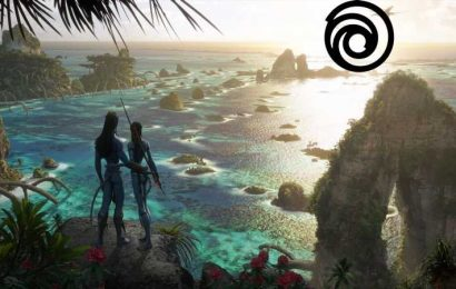Ubisoft Delays The Long Gestating Avatar Sequel Game Into 2022