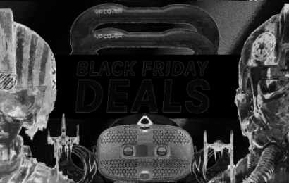 Best Black Friday VR Deals 2020: Headsets, Games, Gear