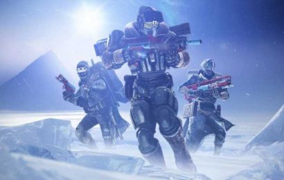 Bungie Takes Aim At Destiny 2: Beyond Light's Loot Problems In Upcoming Patch