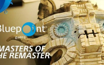 What Could Bluepoint's Next Project Be Following Demon's Souls?