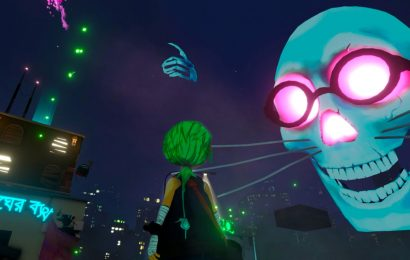 Resolution Games Partners With Studio Behind Carly And The Reaperman