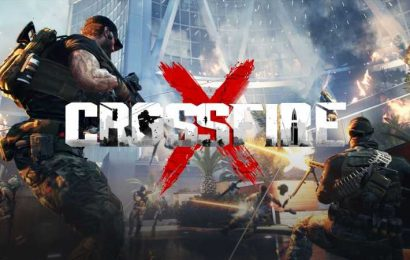 CrossfireX Falls Back To A 2021 Release