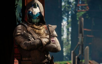 Destiny 2 Fans Are Desperate To Keep This Useless Item That's Leaving In Beyond Light