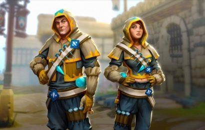 RuneScape Introduces Construction Contracts In Latest Update