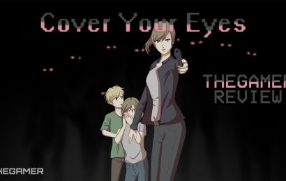 Cover Your Eyes Review: An Indie Horror Love Letter Blinded By Frustration