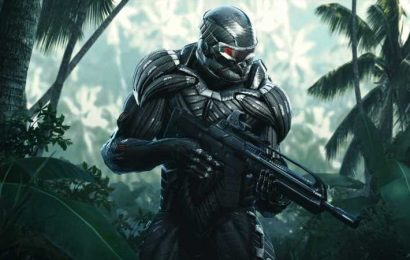 Crytek Paid Over €120k For Six Months Of Denuvo DRM For Crysis Remastered