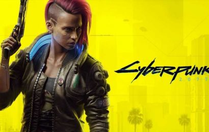 Cyberpunk 2077 Has An Option So Streamers Can Avoid Copyright Strikes
