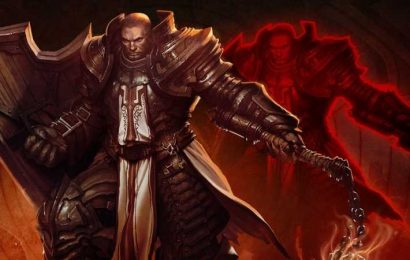 Diablo III's Shades Of The Nephalem Season 22 Update Is Now Live
