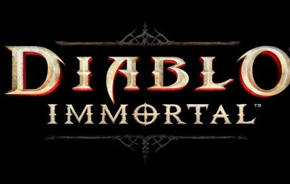 "Diablo Immortal Will ""Soon Enter External Regional Testing"""
