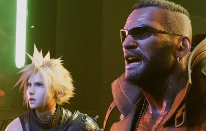 Final Fantasy VII Remake Orchestra Adds New Tour Dates