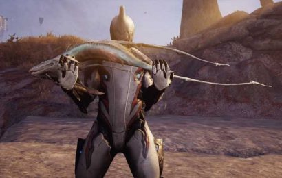 Warframe Fishing Guide – Best Spears, Spots, And How To Get Started