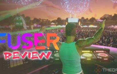 Fuser Review: Solid Mix
