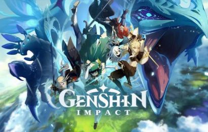 Genshin Impact Should Have Launched With Controller Support On Mobile